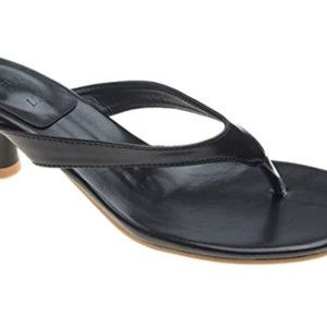 Women's slippers, stiletto sandals